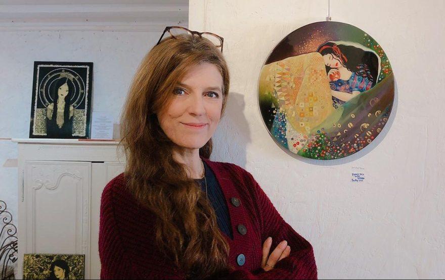 Isabelle Naut